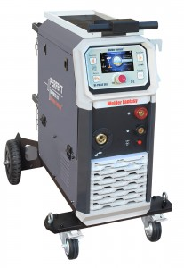 Welder Fantasy PERFECT BI-PULSE 261