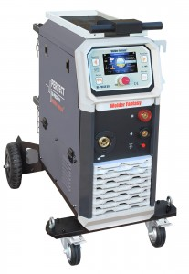 Welder Fantasy PERFECT BI-PULSE 351