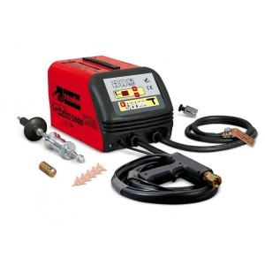 DIGITAL CAR PULLER 5000 z akcesoriami 230V