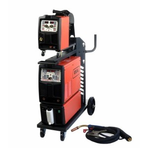 IDEAL EXPERT MIG 550W PULSE SYNERGIC